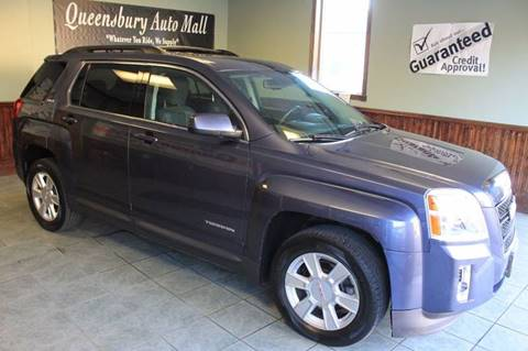 2013 GMC Terrain for sale in Queensbury, NY