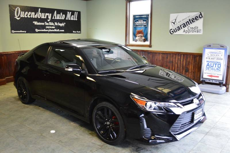 2015 SCION TC RELEASE SERIES 9.0 2DR COUPE 6A