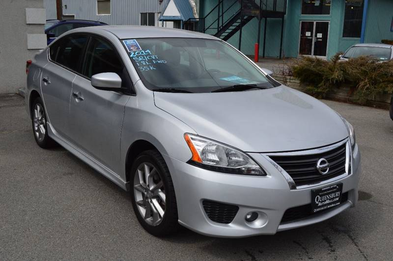 mission id used details image tx sr harlingen nissan vehicle sentra