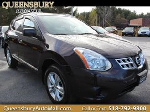 2013 Nissan Rogue for sale in Queensbury, NY