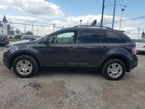 2007 Ford Edge for sale in Plain City, OH