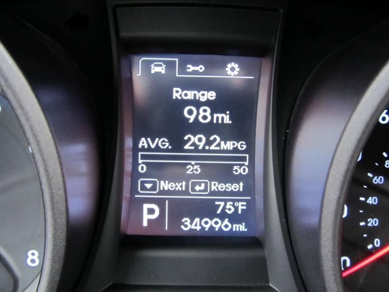 2016 Hyundai Santa Fe Sport AWD 2 4L 4dr SUV In Attica NY - Thompson