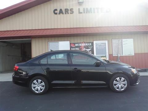 2015 Volkswagen Jetta for sale in Marshall, MN