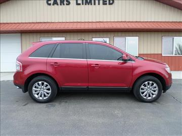 2008 Ford Edge for sale in Marshall, MN