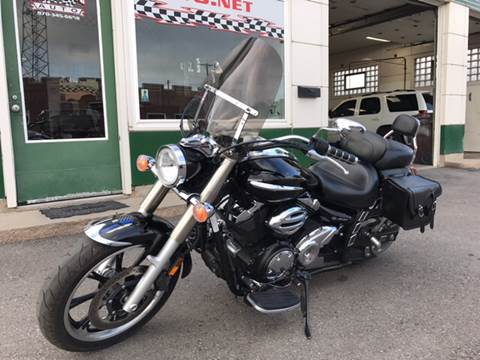 2009 Yamaha V-Star for sale in Akron, CO