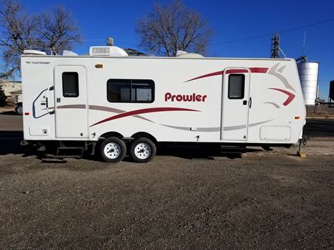 2006 Fleetwood Prowler for sale in Akron, CO