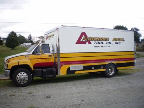 1999 Chevrolet C6500 for sale in Barnesville, OH