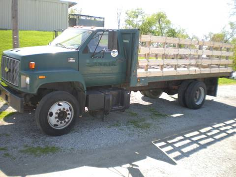 1999 Chevrolet C6500 for sale in Barnesville, OH