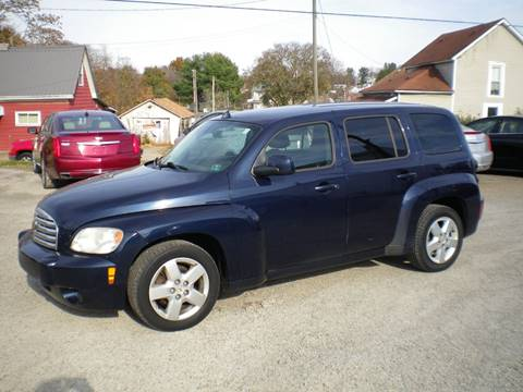 Used 2011 Chevrolet Hhr For Sale In Beacon Ny Carsforsale Com