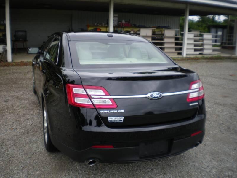 2016 Ford Taurus SE 4dr Sedan - Barnesville OH