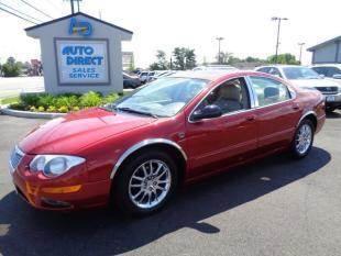 2002 Chrysler 300M for sale in Edgewater Park, NJ