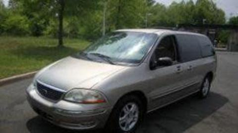 2003 Ford Windstar for sale in Edgewater Park, NJ