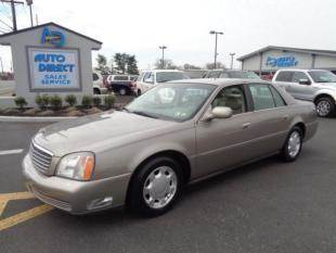 2000 Cadillac DeVille for sale in Edgewater Park, NJ