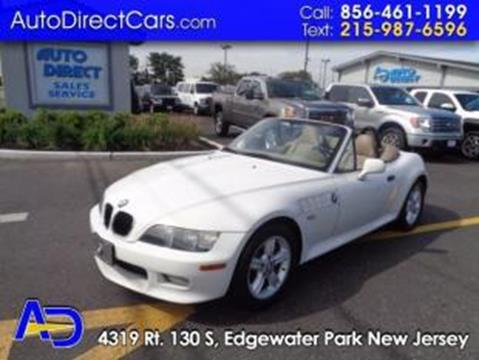 2001 BMW Z3 for sale in Edgewater Park, NJ