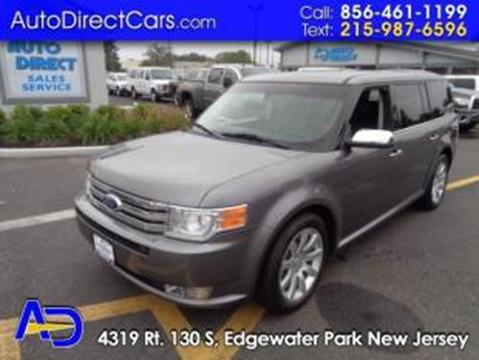 2010 Ford Flex for sale in Edgewater Park, NJ