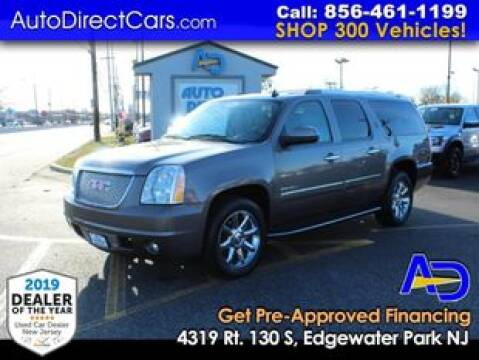 2013 GMC Yukon XL for sale at Auto Direct Trucks.com in Edgewater Park NJ