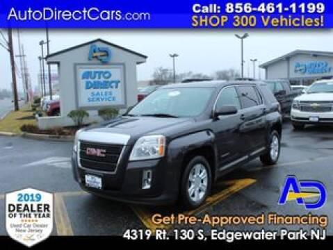 2013 GMC Terrain for sale at Auto Direct Trucks.com in Edgewater Park NJ