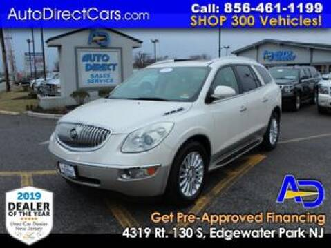 2011 Buick Enclave for sale at Auto Direct Trucks.com in Edgewater Park NJ