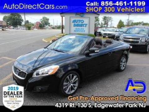 2011 Volvo C70 for sale at Auto Direct Trucks.com in Edgewater Park NJ