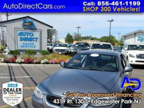 2013 BMW 3 Series for sale at Auto Direct Trucks.com in Edgewater Park NJ