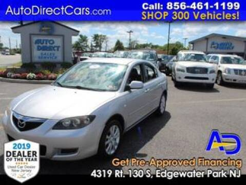 2007 Mazda MAZDA3 for sale at Auto Direct Trucks.com in Edgewater Park NJ