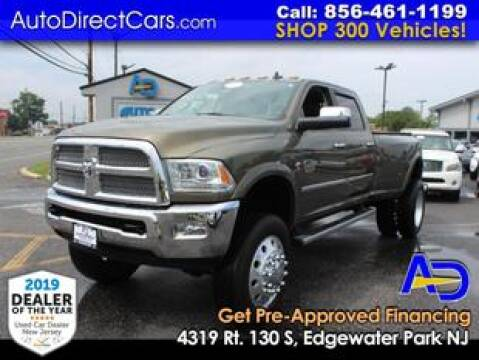 2013 RAM Ram Pickup 3500 for sale at Auto Direct Trucks.com in Edgewater Park NJ