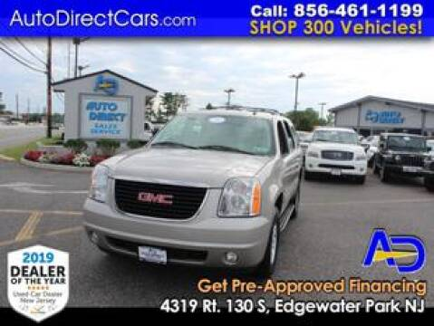 2009 GMC Yukon for sale at Auto Direct Trucks.com in Edgewater Park NJ