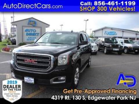 2015 GMC Yukon for sale at Auto Direct Trucks.com in Edgewater Park NJ