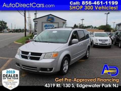 2010 Dodge Grand Caravan for sale at Auto Direct Trucks.com in Edgewater Park NJ