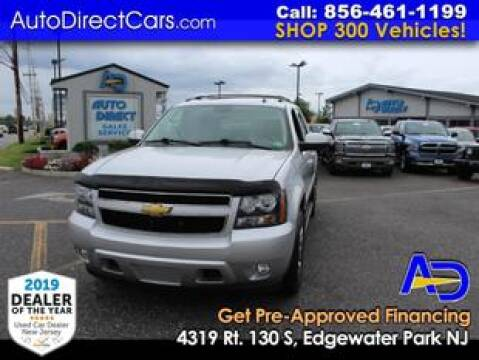 2013 Chevrolet Avalanche for sale at Auto Direct Trucks.com in Edgewater Park NJ