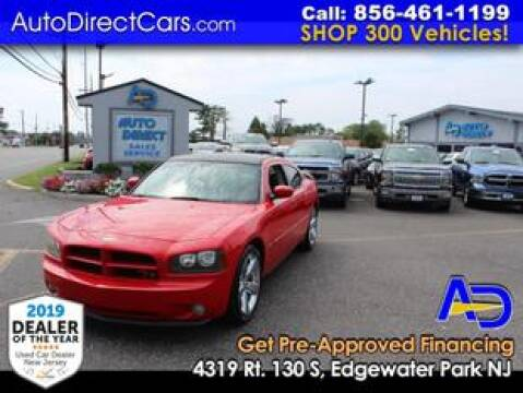 2007 Dodge Charger for sale at Auto Direct Trucks.com in Edgewater Park NJ