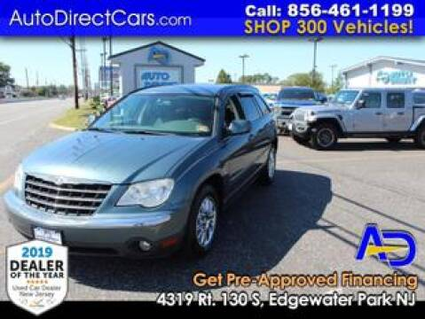 2007 Chrysler Pacifica for sale at Auto Direct Trucks.com in Edgewater Park NJ