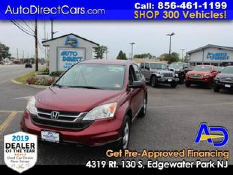 2011 Honda CR-V for sale at Auto Direct Trucks.com in Edgewater Park NJ