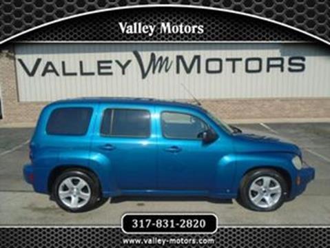 2009 Chevrolet Hhr For Sale In Mooresville In