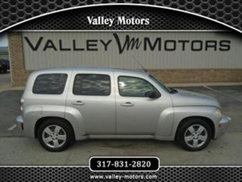 2007 Chevrolet Hhr For Sale In Mooresville In