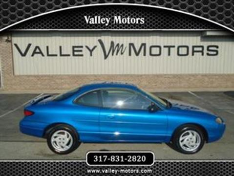 2002 Ford Escort for sale in Mooresville, IN