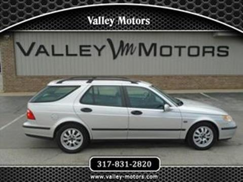 2005 Saab 9-5 for sale in Mooresville, IN