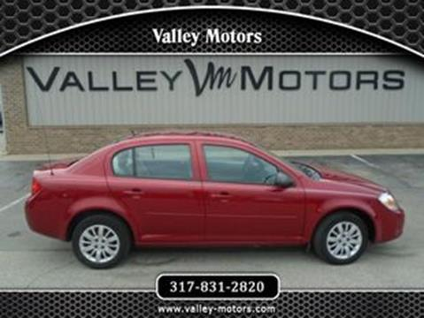 2010 Chevrolet Cobalt for sale in Mooresville, IN