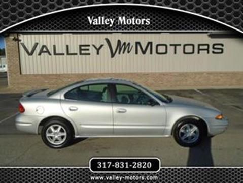 2004 Oldsmobile Alero for sale in Mooresville, IN
