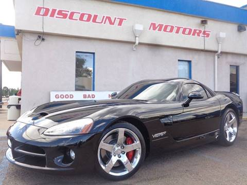 2006 Dodge Viper for sale in Pueblo, CO