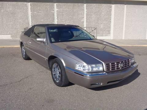 1996 Cadillac Eldorado for sale in Pueblo, CO