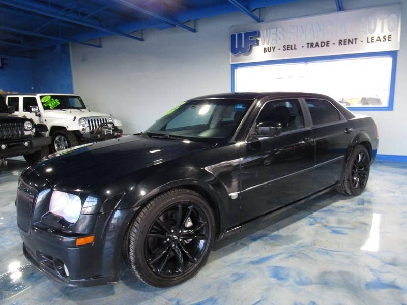 2006 Chrysler 300 car for sale in Detroit