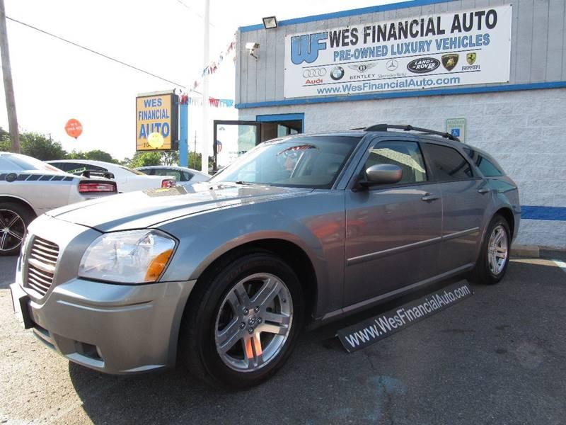 2006 Dodge Magnum car for sale in Detroit