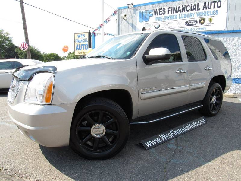 yukon for at automotive llc slt perry rbt inventory gmc in oh sale details