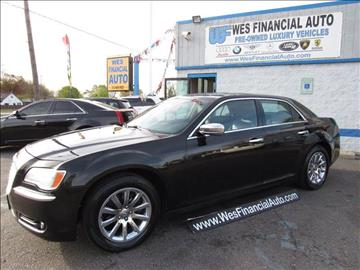 2011 Chrysler 300 for sale in Dearborn Heights, MI