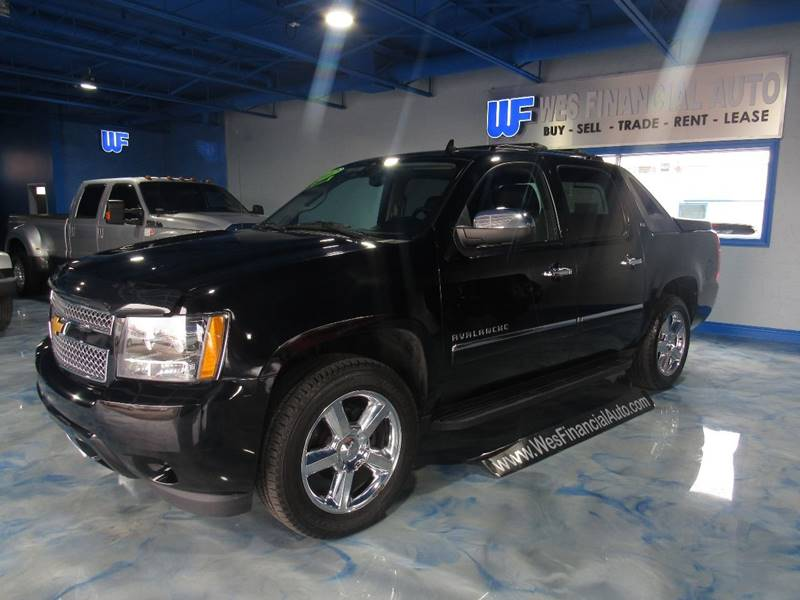 used chevrolet sales auto in inventory sale lt details for daniel ga at dallas avalanche