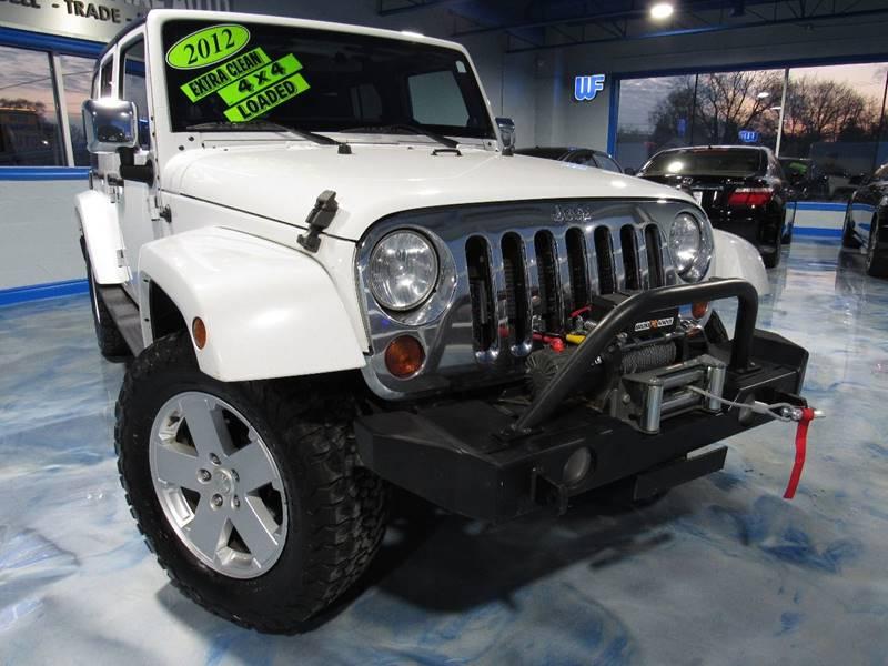 wrangler build jeep custom for sale unlimited