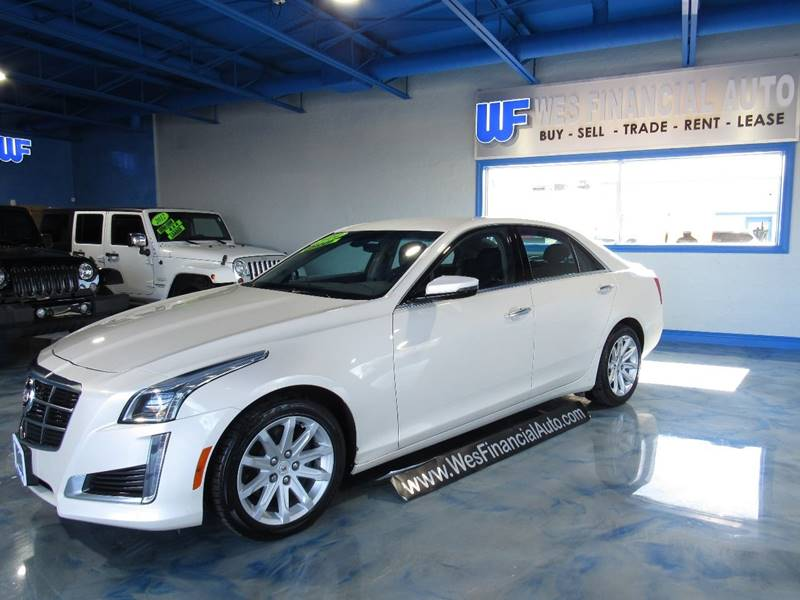 turbo sale used twin owned inventory for edmonton alberta cadillac cts pre vsport listing in