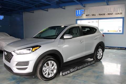 2019 Hyundai Tucson for sale in Dearborn Heights, MI