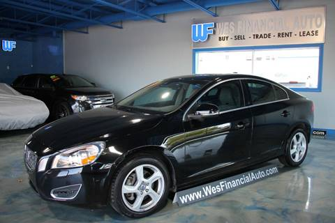 2013 Volvo S60 for sale in Dearborn Heights, MI